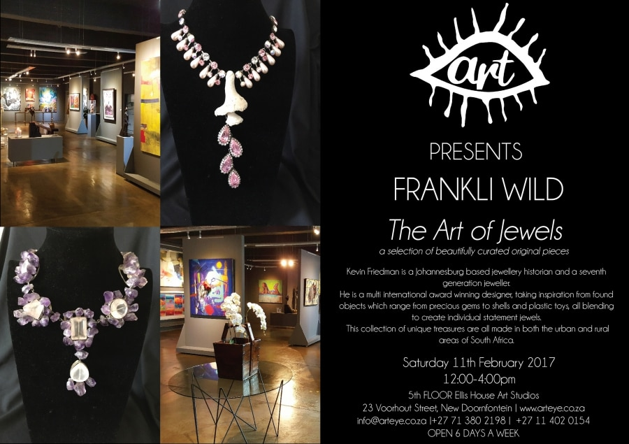 The art of jewels