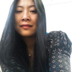 Yang Kristin Hua