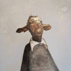 Anthony Scullion - Lamb