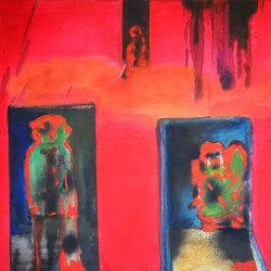 Robert Hodgins - Apetures 2006/7