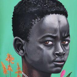 Cassius Khumalo - Medicine Boy - 2019