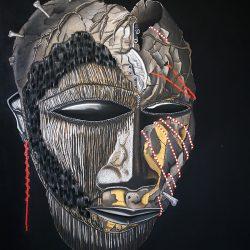 Cassius Khumalo - 2017