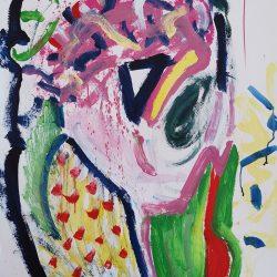 Lionel Murcott - Abstraction - 2019