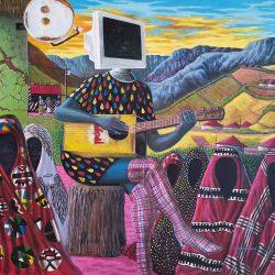 Welcome Danca - Udlala Okudlule Kwami - 2018