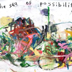 Juanita Frier - in the sea of possibility