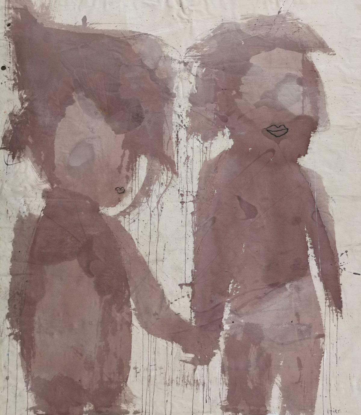 Juanita Frier - Love is 2018