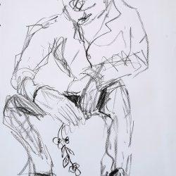 Percy Manyonga - Profile I - 2018