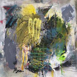 Toni Bico - Circle of Influence - 2019