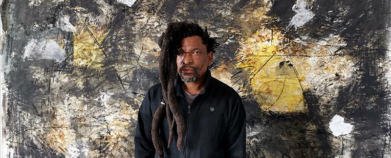 Thokozani Mthiyane The Artist