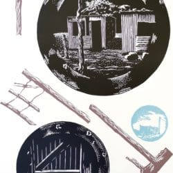 Sizani Baloyi, Occupation of land