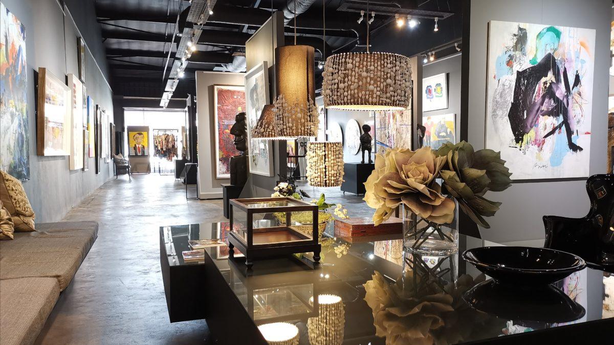 Art Eye Gallery