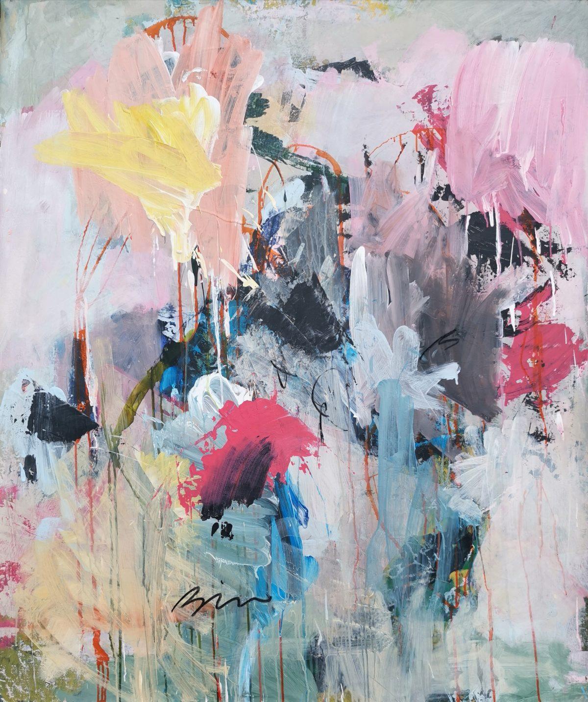 Toni Bico - Festive de flores