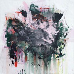 Toni Bico -Tuft of Grass Pessene II - 2019