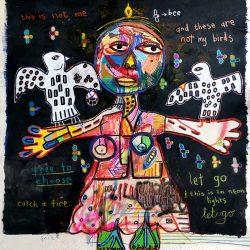 Juanita Frier - Let Go - 2020