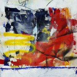 Toni Bico - The colour of LIGHT