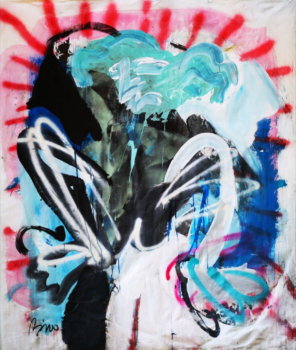 Toni Bico - Unwrapped