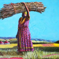 Welcome Danca - All the Grandmothers do / Wood gatherer