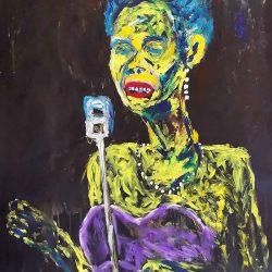Thokozani Mthiyane Blues II