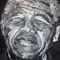 Michele Silk - Mr Mandela