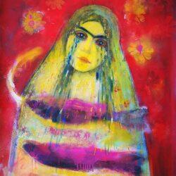 Neda Tavallaee - Miriam
