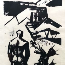 Peter Clarke - Loneliness