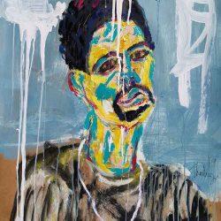Thokozani Mthiyane - Portrait