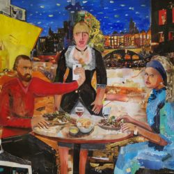 Dominic Tshabangu - A Evening to Remember
