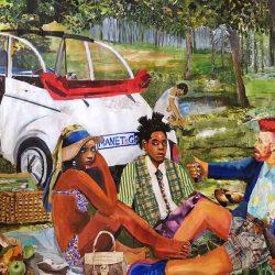 Dominic Tshabangu - A day to Remember