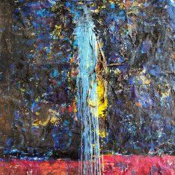 Thokozani Mthiyane - Bleeding Blue