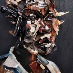 Ndabuko Ntuli - Portrait