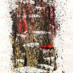 Lionel Murcott - CLOUD BURST