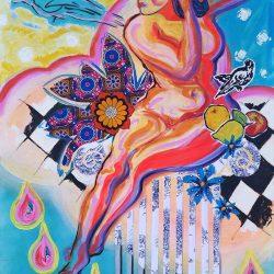 Michele Silk - Floating Fantasy