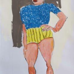 Terri Broll - Miss Margate 1960
