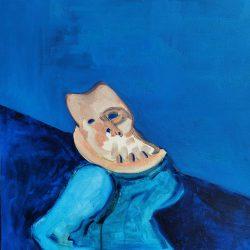 John Vlismas - Blue Eyes