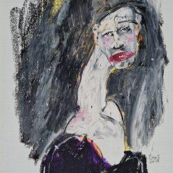 Terri Broll - The Lover