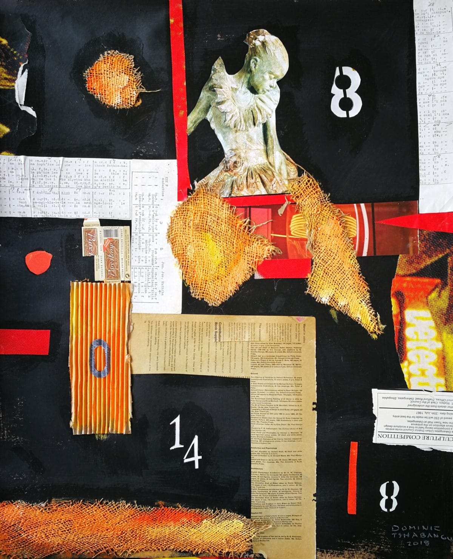 Dominic Tshabangu - Numbers and Time Series