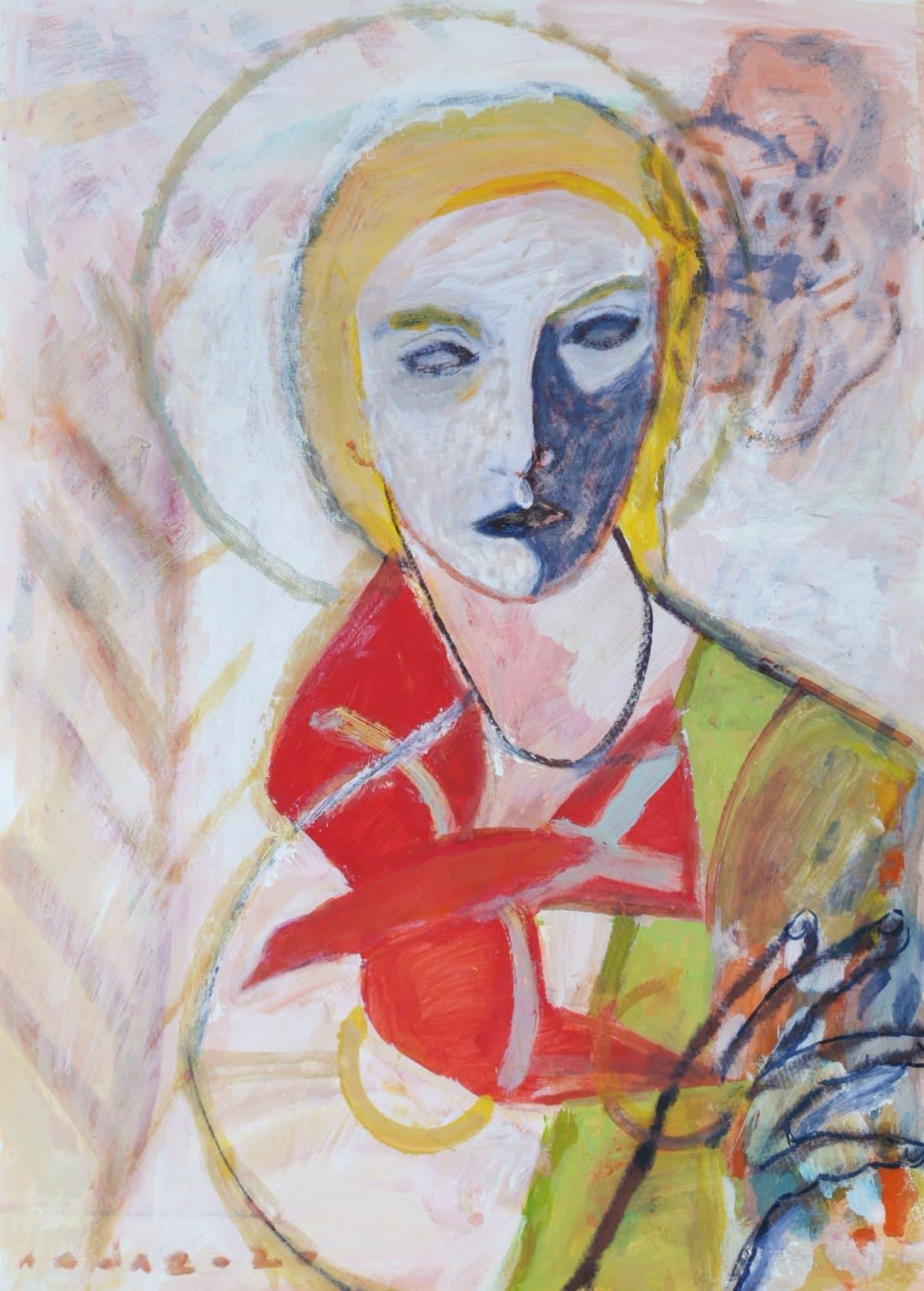 Neda Tavallaee - The Poet  - 2020