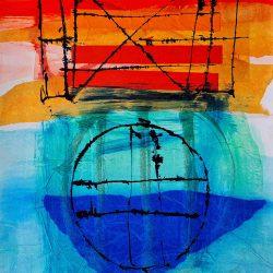 Trevor Coleman - Abstraction