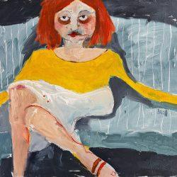Terri Broll - Still at HOME  - 2021