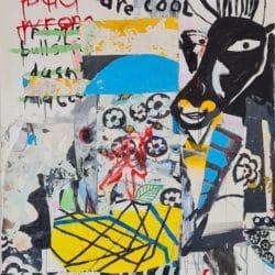 Juanita Frier - Bulls are Cool