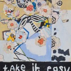 Juanita Frier - Take it Easy