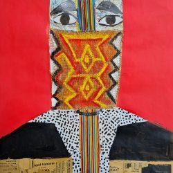 Dominic Tshabangu - MASK 2021