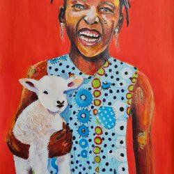Dominic Tshabangu - LAMB & LOVE  2021