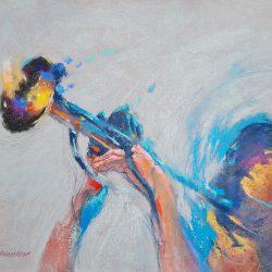 Sam Maduna - Trumpeter I