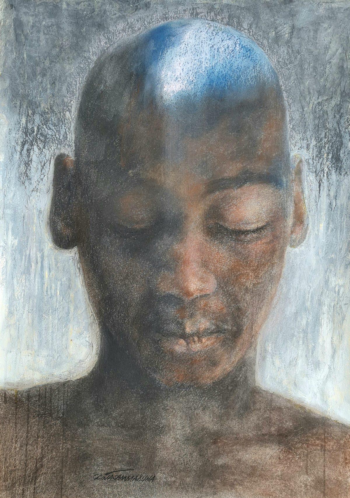 Sam Maduna - Light from Above