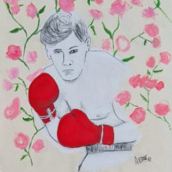 Andrew Hartley Edge - Shadow Boxing