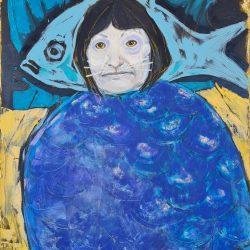 Michele Silk - Catfish - 2014