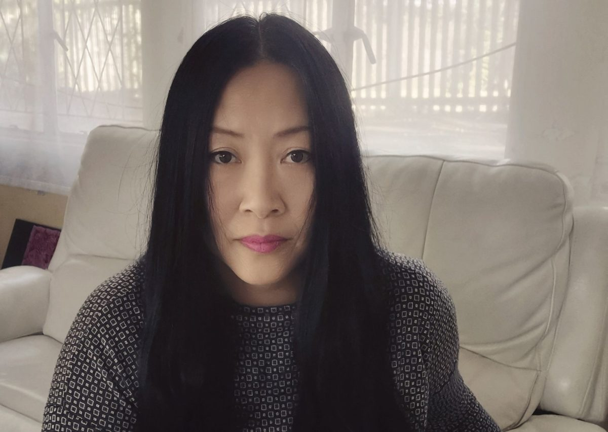 On Fish, Birds and Pears: A conversation with Kristin NG-Yang By Carol Brown